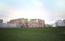 Stefano Tordiglione - stdesign - ST Design - architecture - interior - Guilin Club Med 2