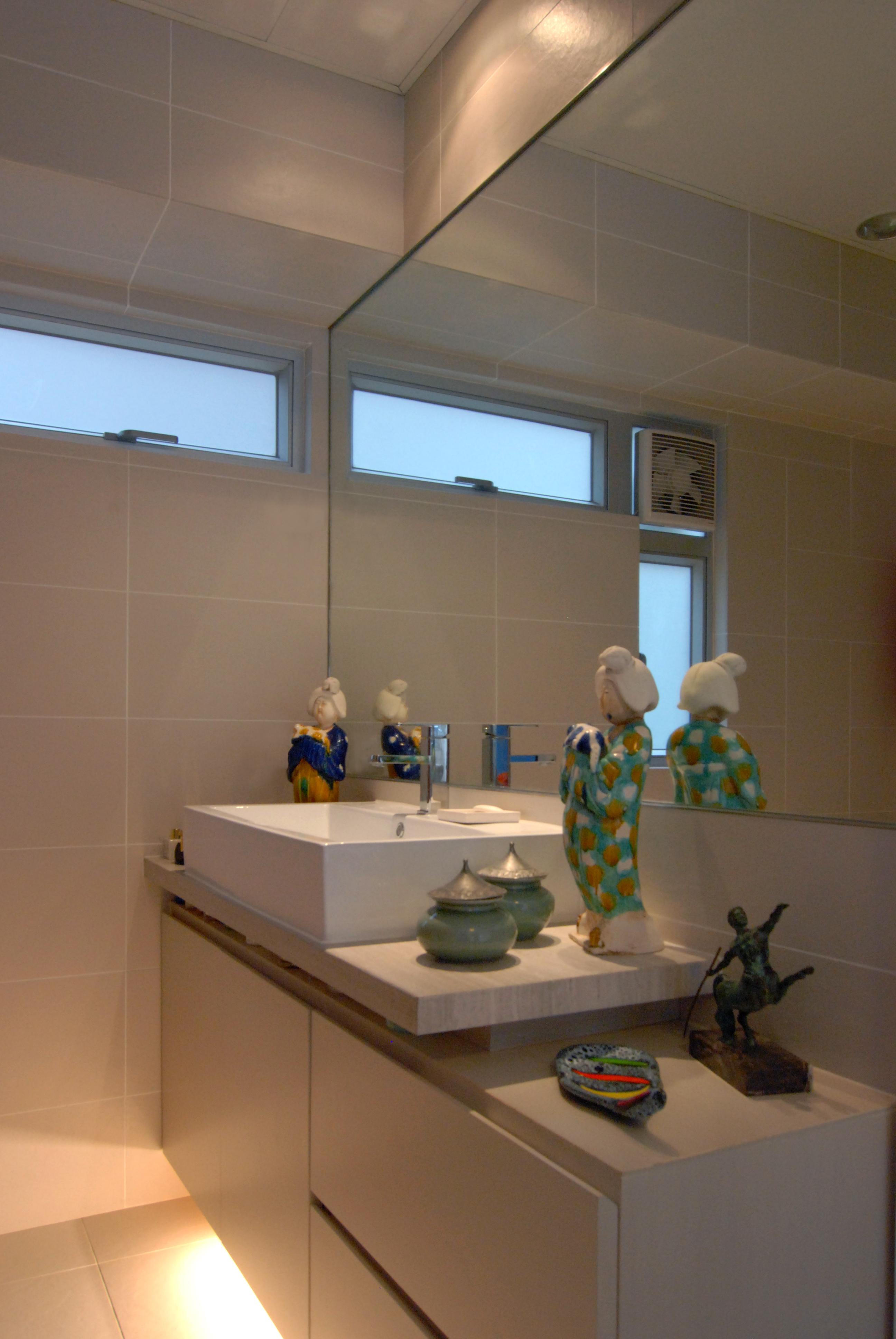 Stefano Tordiglione - Rednaxela Terrace - Restroom 1