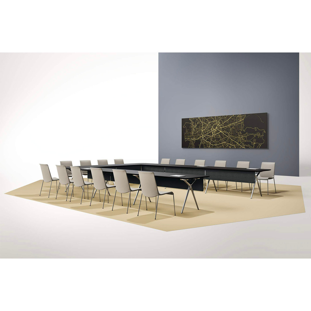 Walter Knoll - Conference X