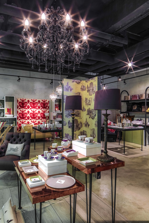 Stefano Tordiglione Design - Grange Interiors 10