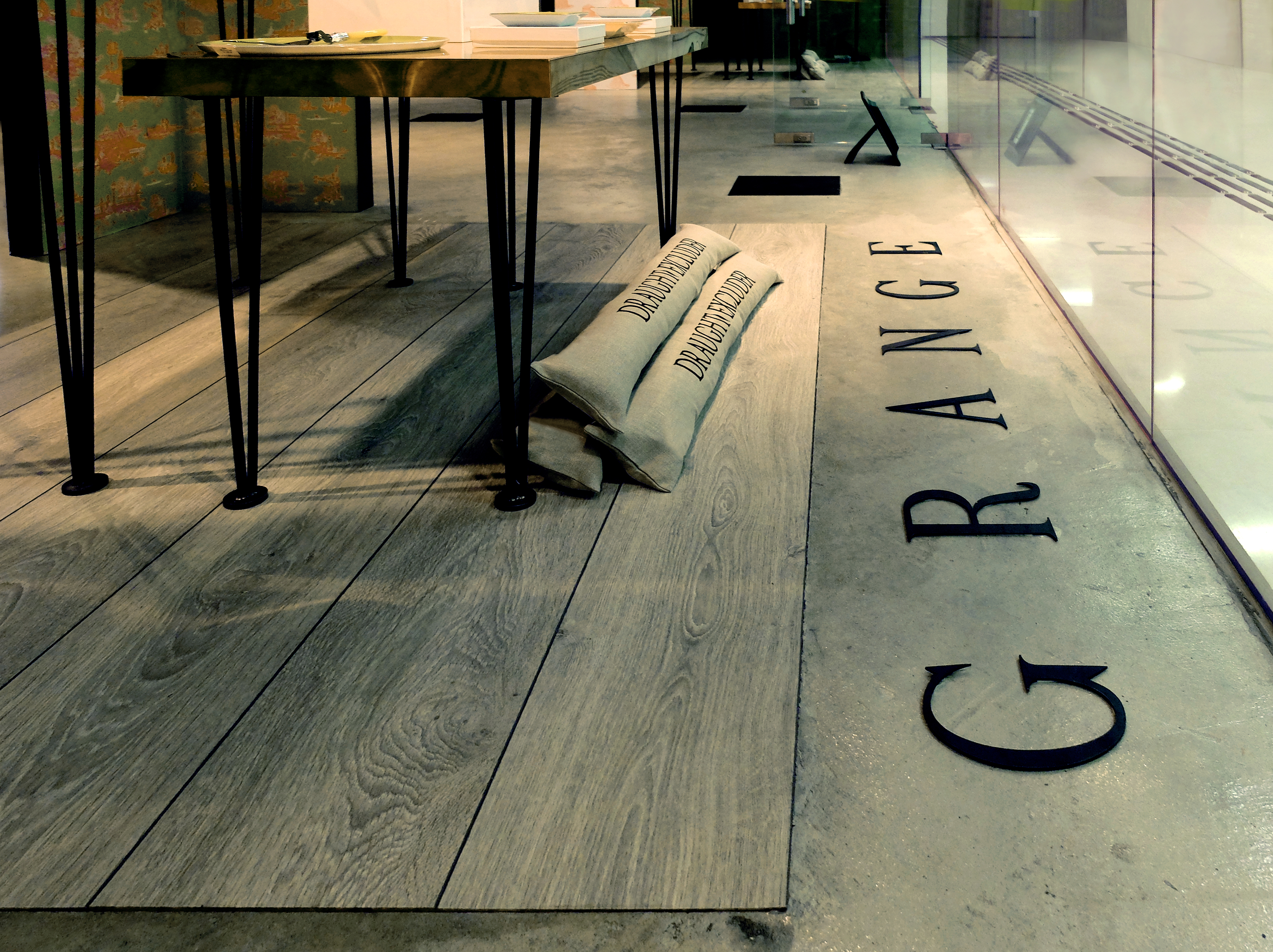 Stefano Tordiglione Design - Grange Interiors 19