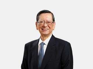 陳有慶博士