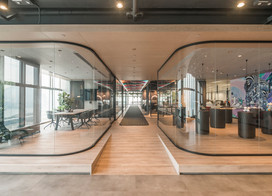 THE MODERN APPEAL – SUMMIT PARTITIONS AT THREESIXTY GROUP