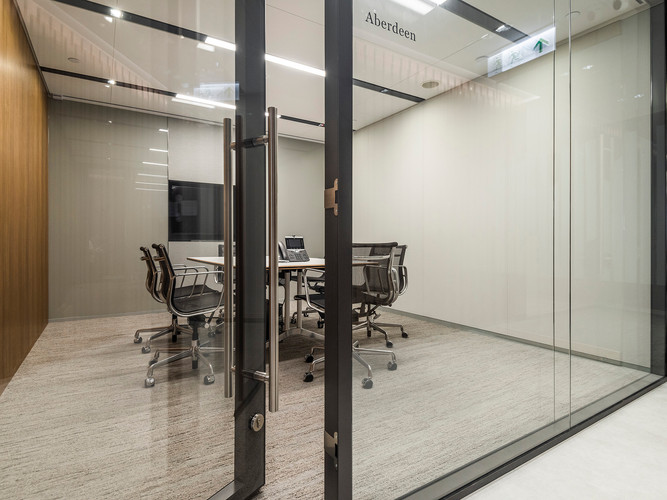 jeb-partitions-integra-x-series-office-h