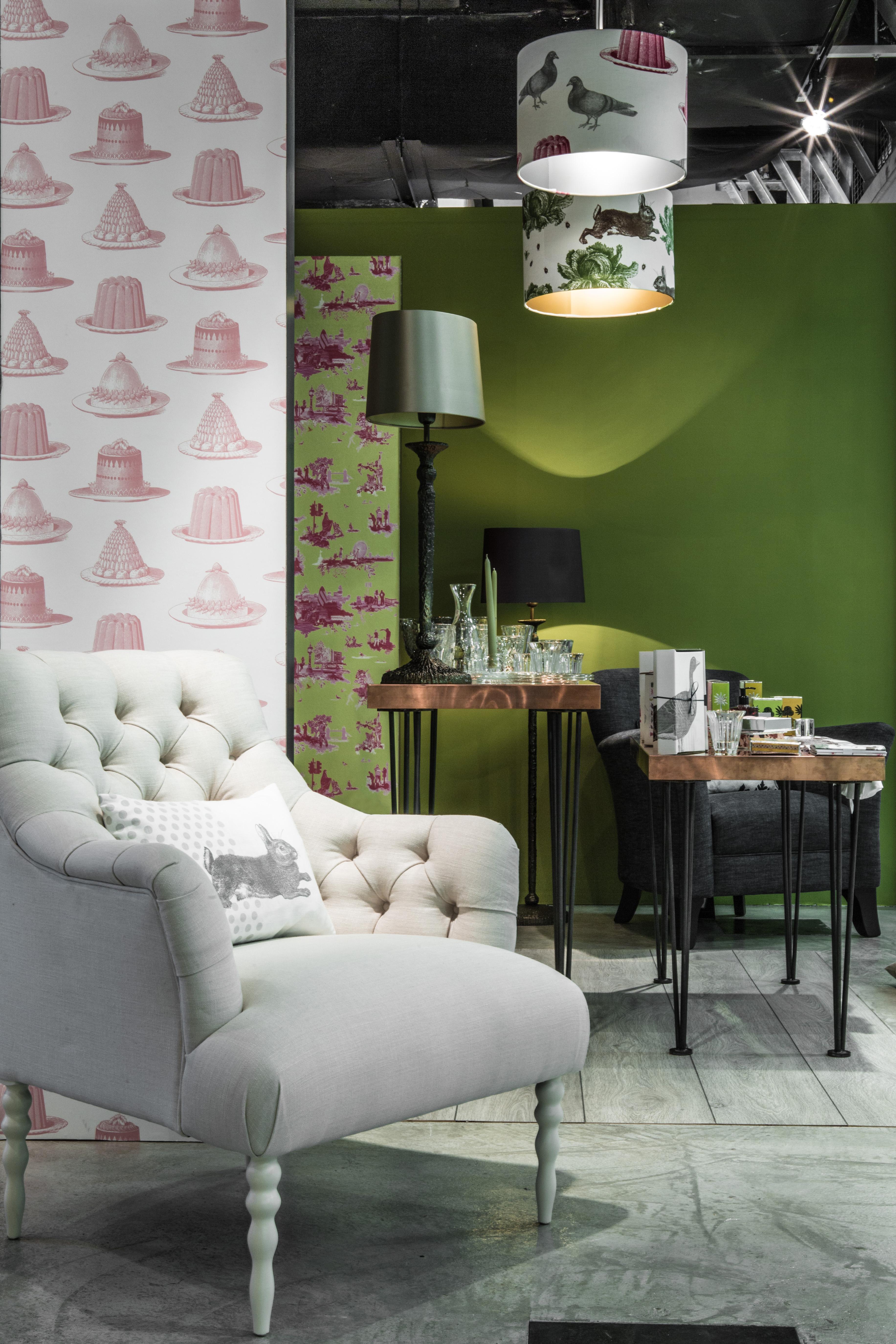 Stefano Tordiglione Design - Grange Interiors 15