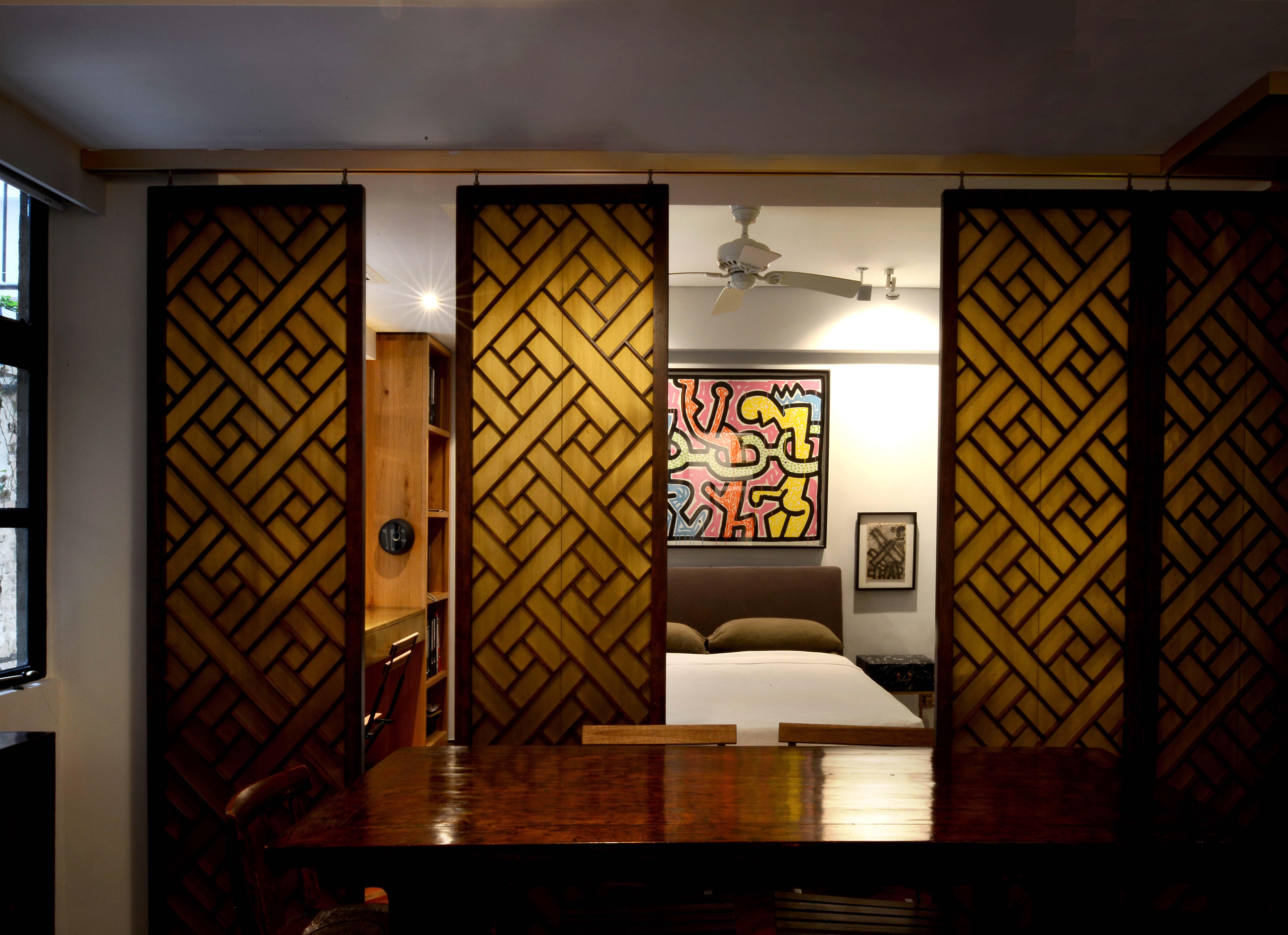 Stefano Tordiglione Design - Leong Fee Terrace 13