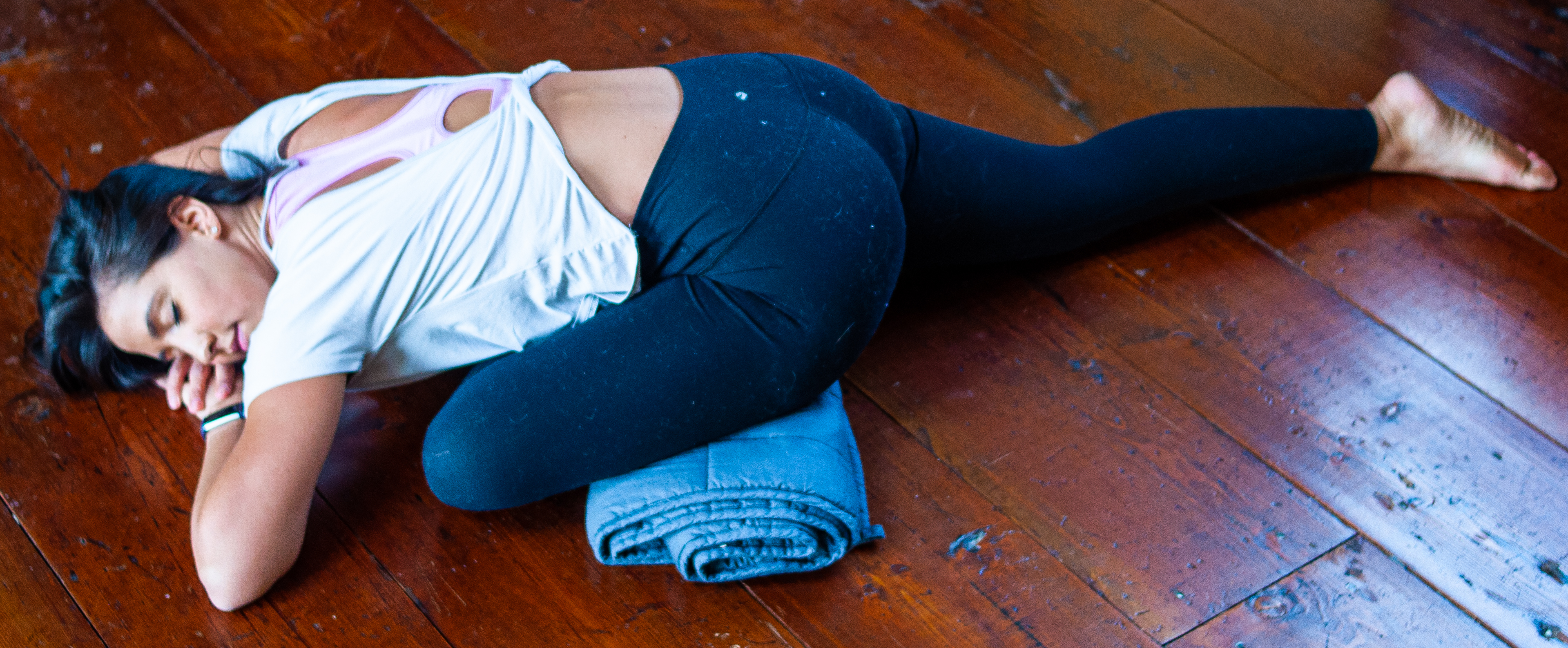 Savasana Blanket