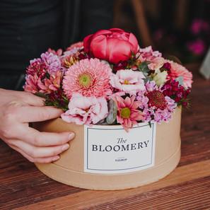 Blumenbox «Mother-Love»