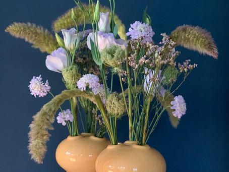 Die schönsten Vasenfüllungen für Dein Zuhause