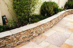 stackstone wall