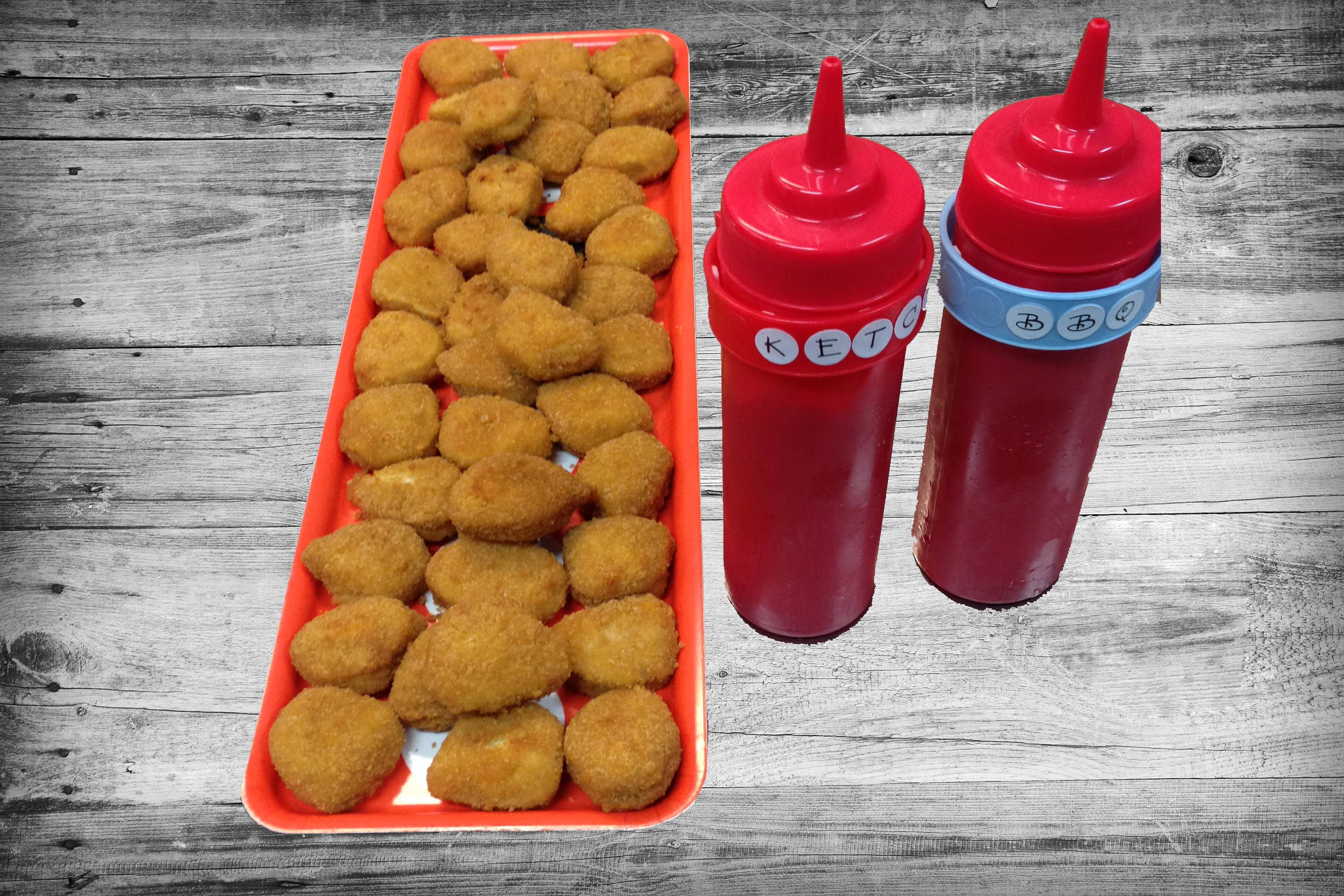 NUGGETS TRAY PARTY