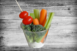 VEGGIE CUP - PARTY