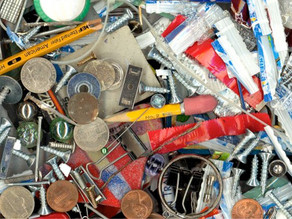 What Are Students Thinking? Part IX: Worldview Junk Drawer