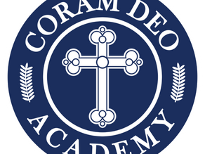 Coram Deo Academy Role Play Thoughts