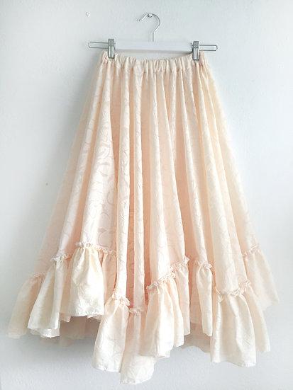 Delilah Boho Skirt