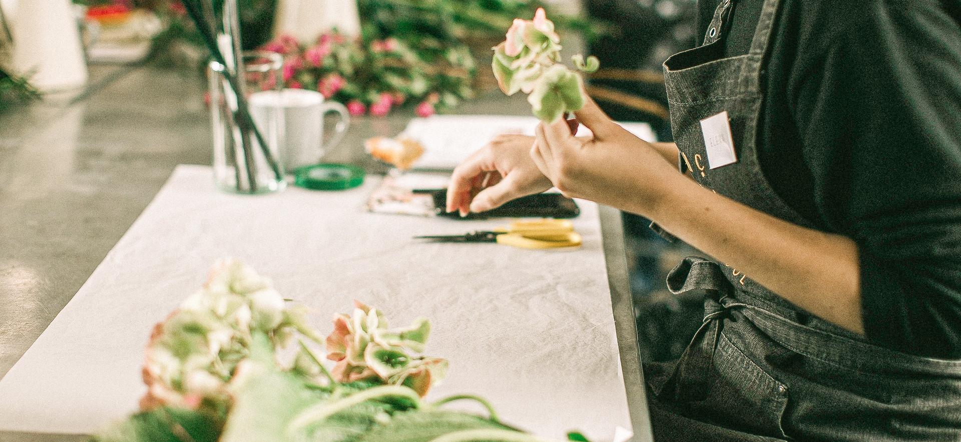 Petite lune & Confettis Atelier mariages