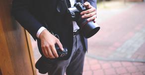 Conseils & astuces pour ses photos de mariage