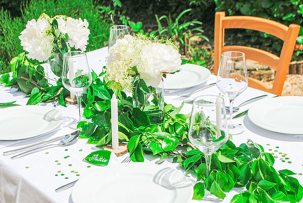 Petite lune & Confettis - Wedding planne