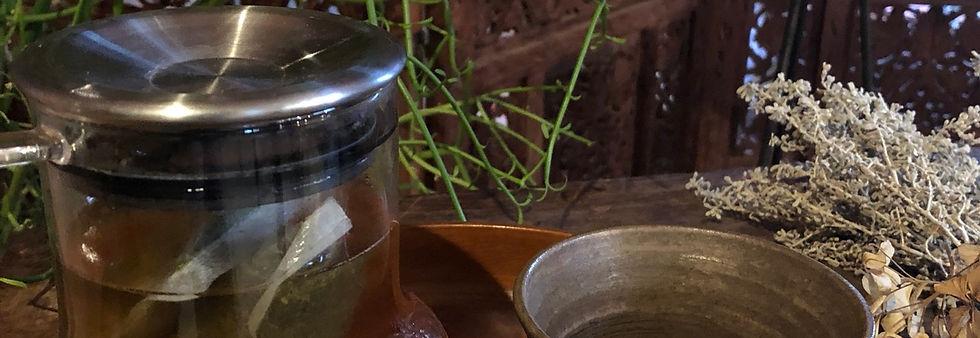 漢方ブレンド茶