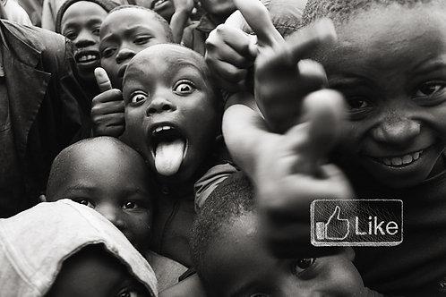 Kids of Rwanda 3