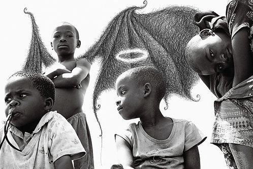 Kids of Rwanda 6