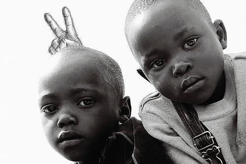 Kids of Rwanda 2