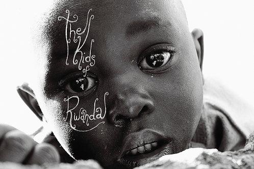Kids of Rwanda 1
