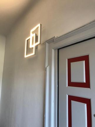 Illuminazione condominiale