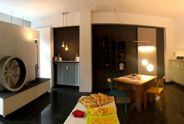 Il nostro showroom