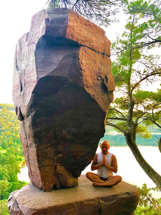 Al Poliarco Ashiatu Deep Tissue Massage Therapist Madison