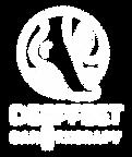 DeepFeet Bar Therapy Logo - White.png