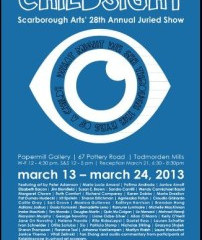 Childsight Annual Juried Show