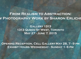 From Realism to Abstraction: New Photography Exhibit