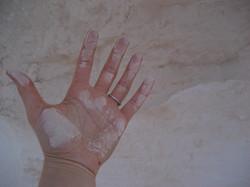 Hands of Egypt