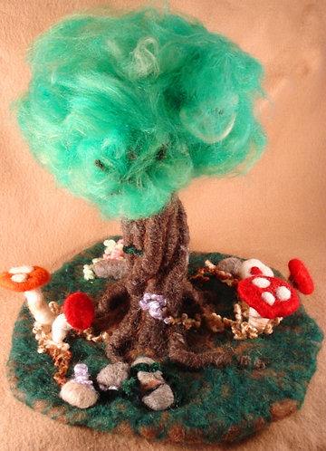 Fairytale Tree Regular