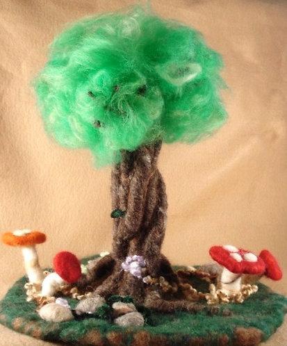 Fairytale Tree Mini
