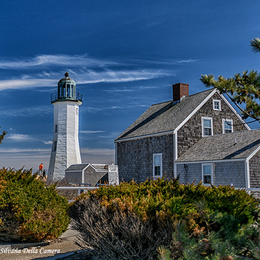 Scituate Light