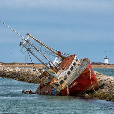 Wreck of the Artemis