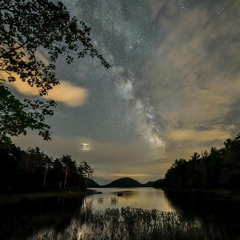 Eagle Lake, Acadia NP