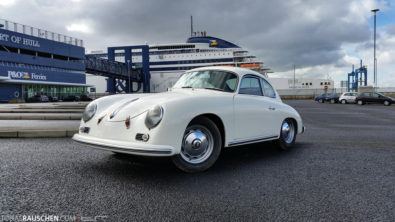 Porsche 356 Replika