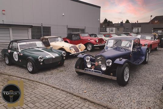TOSIGN Classics Alsdorf