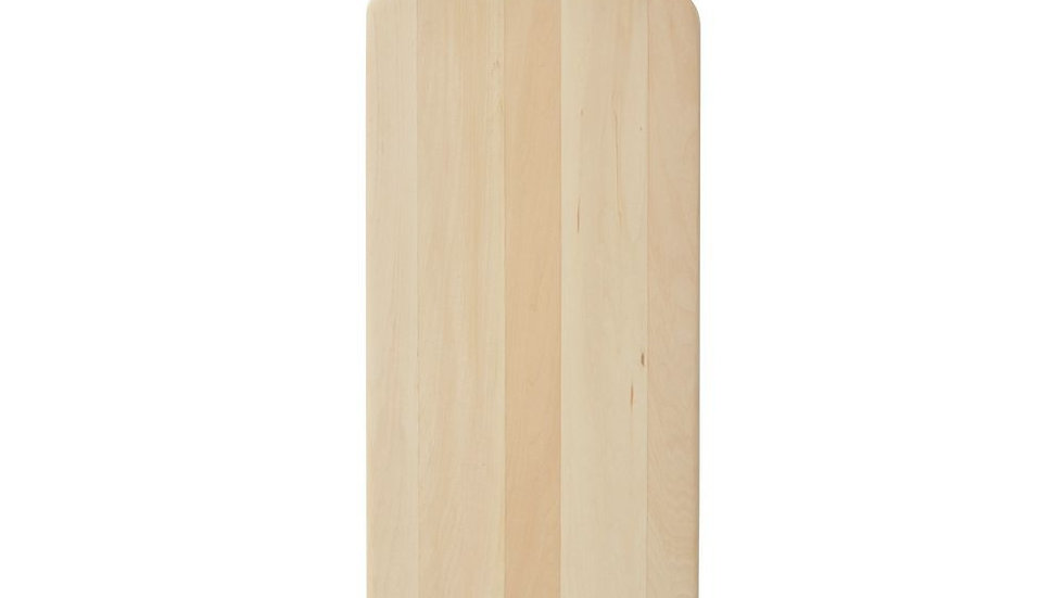 Rectangular Wood Pizza Peel