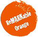 ReMARKable Orange