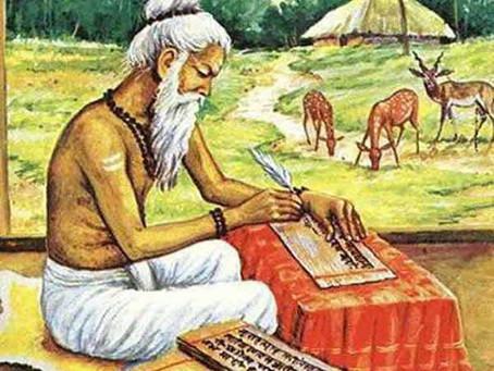 A Brief History of Ayurveda