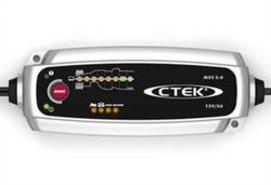 Cargador CTEK MXS 5.0