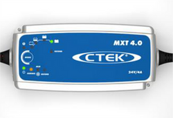 Cargador CTEK MXT4.0