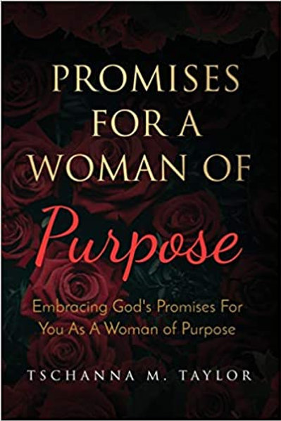 Promises for a Woman Of Purpose Devotional