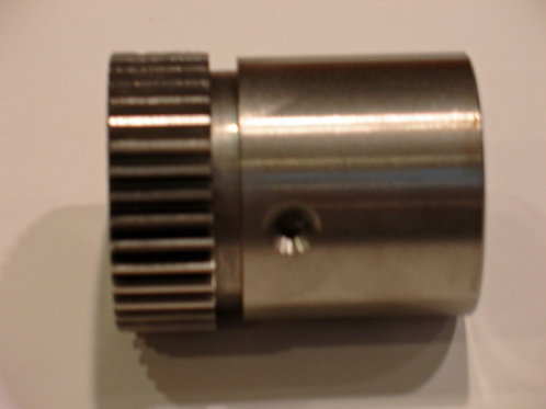 Manesy - LAY SHAFT GEAR-STEEL 6390800