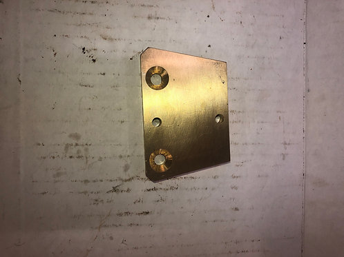 Stokes - EJECTION CAM PLATE  570-19-014