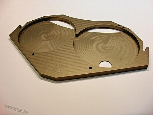 Fette - FEEDER PAN-ALUM 311-2126